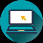Imagen Logo del Área de Computación Académica.