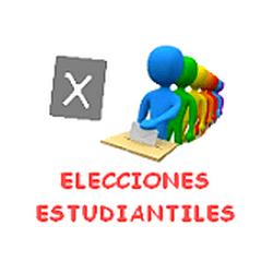 elecciones estudiantiles logo